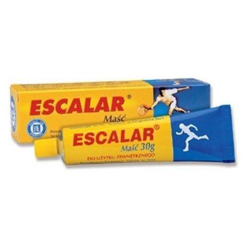 Escalar maść 30g Hasco-lek