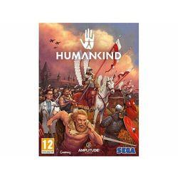 Sega Humankind - edycja limitowana pc