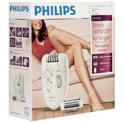Depilatory Philips