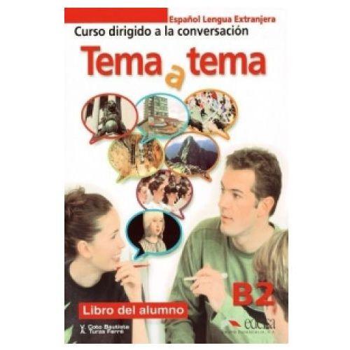 Tema A Tema B2 podręcznik (152 str.)