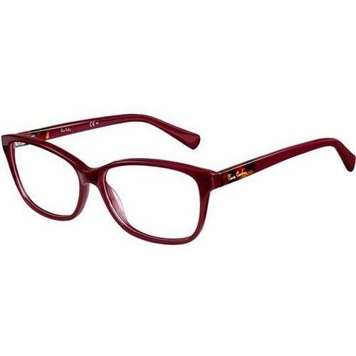 Pierre cardin Okulary korekcyjne p.c. 8420 kh7