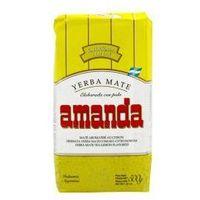 Yerba mate AMANDA 0,5kg cytrynowa (7792710002063)