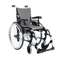 Wózek inwalidzki aluminiowy s-ergo 305 marki Karma