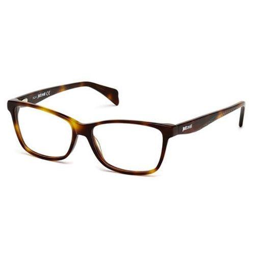 Just cavalli Okulary korekcyjne jc 0712 053