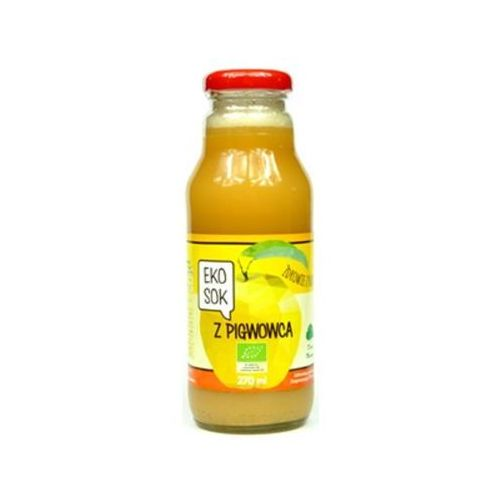 Dary natury 270ml sok z pigwowca bio