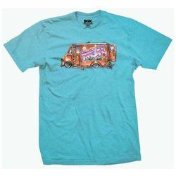 T-shirty męskie  DGK Snowbitch