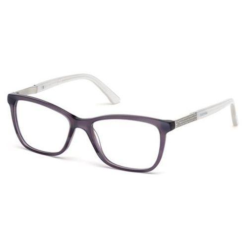 Swarovski Okulary korekcyjne sk 5117 081
