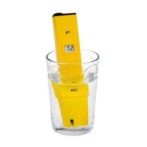 Dystrybutor - grekos Miernik ph wody 0-14ph z funkcją atc