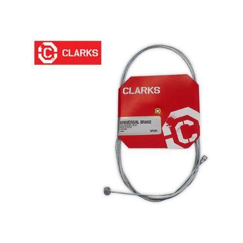 Clark's Cla-w5089 linka hamulca galwanizowana 2000 mm mtb / szosa