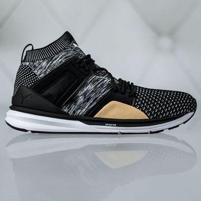 Męskie obuwie sportowe Puma Sneakers.pl