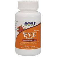 Kompleks witamin i minerałów NOW Foods EVE 120 vkaps Najlepszy produkt
