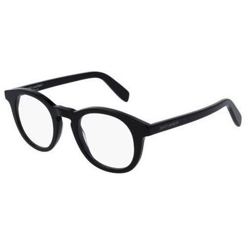 Okulary korekcyjne sl 145 001 Saint laurent