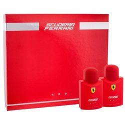 Zestawy zapachowe dla mężczyzn  Ferrari