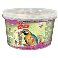 pokarm pełnowartościowy dla dużych papug 3l marki Vitapol