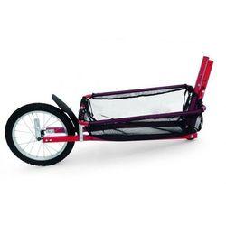 Przyczepka bagażowa Carry Angel do roweru