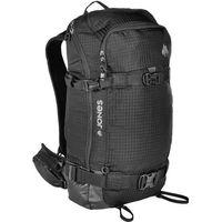 plecak JONES - Bkp Dscnt R.A.S. Blk 32L (BLK) rozmiar: OS