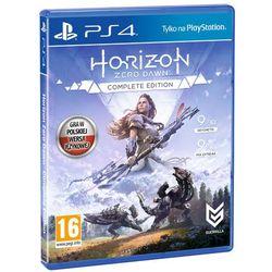 Sony computer ente. Horizon zero dawn ps4