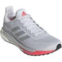 adidas Solar Glide 3 Buty Kobiety, dash grey/silver metal/signal pink UK 6,5   EU 40 2020 Buty szosowe