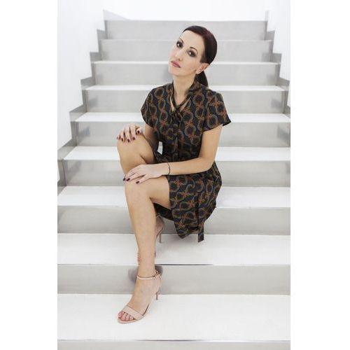 8b28a854ca Suknie i sukienki Myannie - ceny   opinie - sklep SkladBlawatny.pl