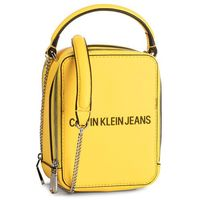Torebka CALVIN KLEIN JEANS - Sculpted Ns Camera Bag K60K605806 ZBN