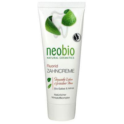 Pasty do zębów NeoBio