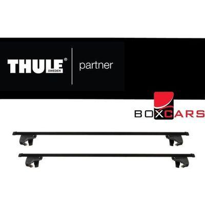 Bagażniki dachowe Thule BOXCARS