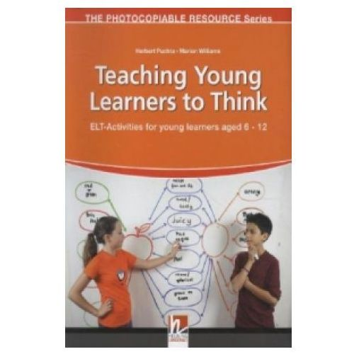 Teaching Young Learners to Think ELT-Activities for ...