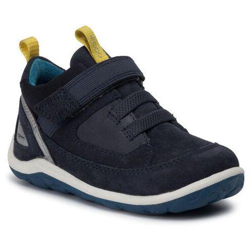 Sneakersy - biom mini shoe 75392101303 night sky marki Ecco