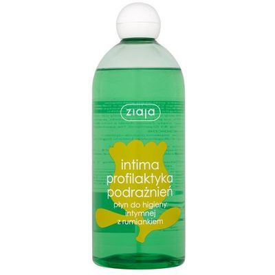 Płyny i mydła do higieny intymnej ZIAJA LTD. Z.P.L.