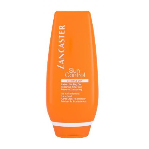 Lancaster Sun Control Sensitive Skin Cooling Gel preparaty po opalaniu 125 ml dla kobiet - Bardzo popularne