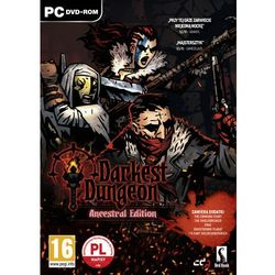 Darkest Dungeon (PC)