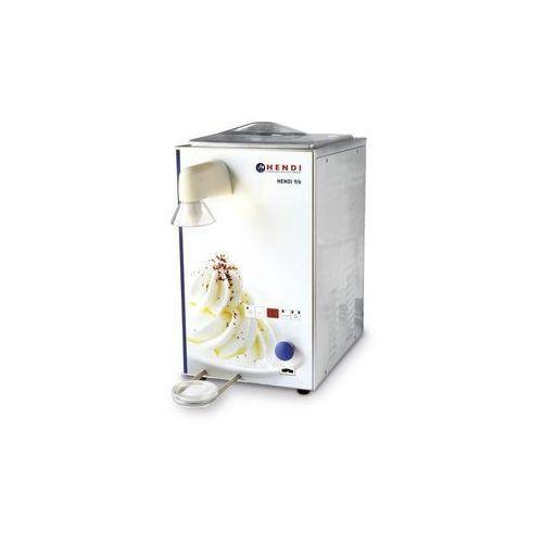 Automat do bitej śmietany 9/6 HENDI 290910