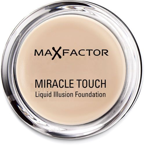 Max factor , miracle touch liquid. podkład, creamy ivory, 040 - max factor darmowa dostawa kiosk ruchu - Promocyjna cena