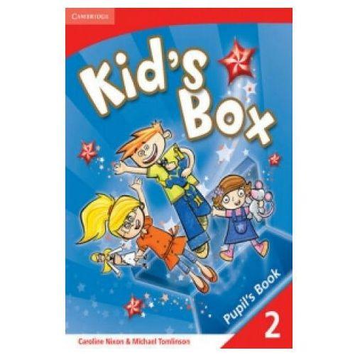 Kid's Box 2 Pupil's Book (96 str.)