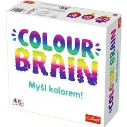 Gra Colour Brain Myśl Kolorem! +DARMOWA DOSTAWA przy płatności KUP Z TWISTO, 5_645594