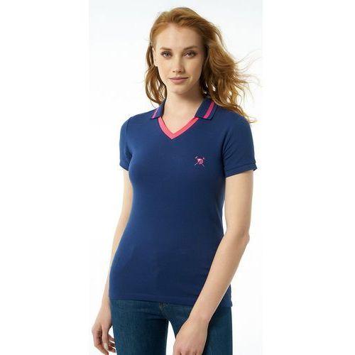 Koszulka polo adidas w galaxy polo g88550 (Adidas
