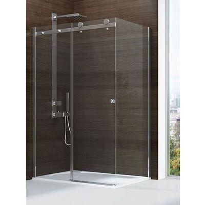 Kabiny prysznicowe New Trendy inVerno Centrum Łazienek