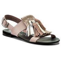 Sandały NESSI - 18379 Róż 11