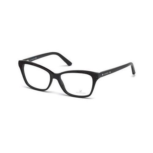 Swarovski Okulary korekcyjne sk 5175 001