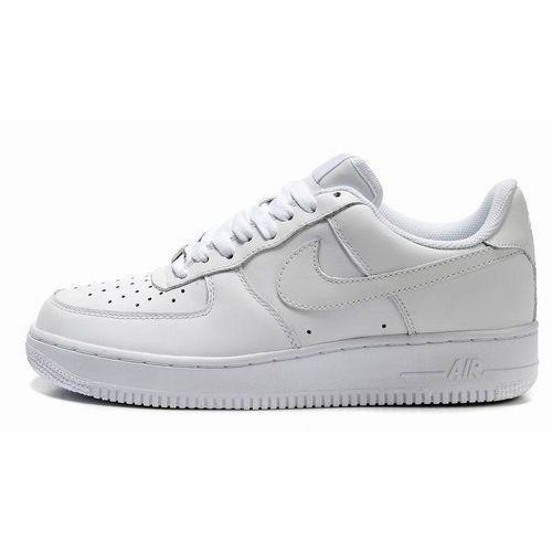 Nike Air Force 1 Low White, kolor biały