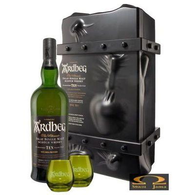 Alkohole Ardbeg Distillery SmaczaJama.pl