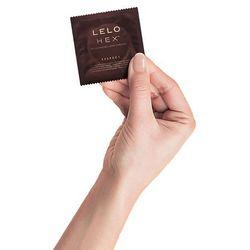 Prezerwatywy  LELO