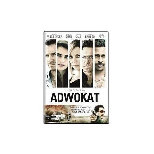 Adwokat (Płyta DVD)