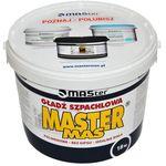 Master-mas gotowa gładź szpachlowa 35kg marki Mastermas