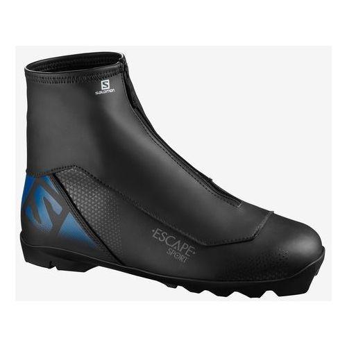 SALOMON RS8X PROLINK buty biegowe R. 42 (26,5 cm) :: Sklep