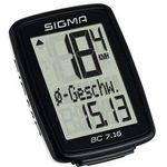 Sigma Licznik bc 7.16 (4016224091607)