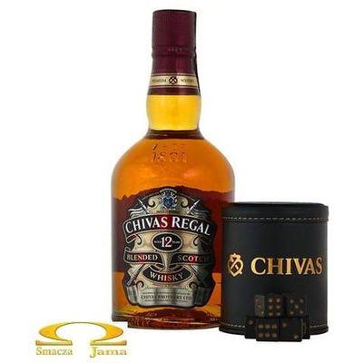 Alkohole Chivas Brothers SmaczaJama.pl