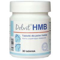 DOLFOS HMB - preparat poprawiający kondycję, siłę i masę mięśni 90tab. (7860000013515)