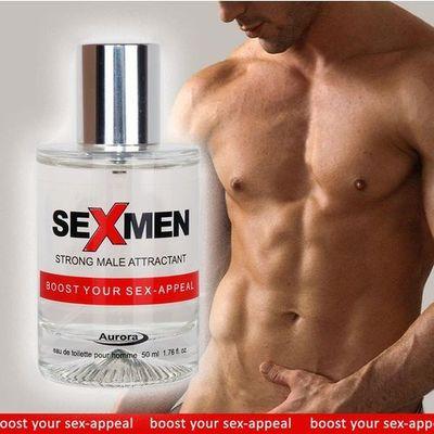 Feromony SexMen