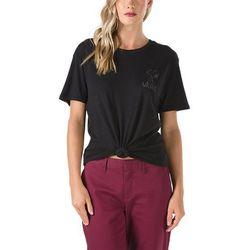 T-shirty damskie VANS Snowbitch